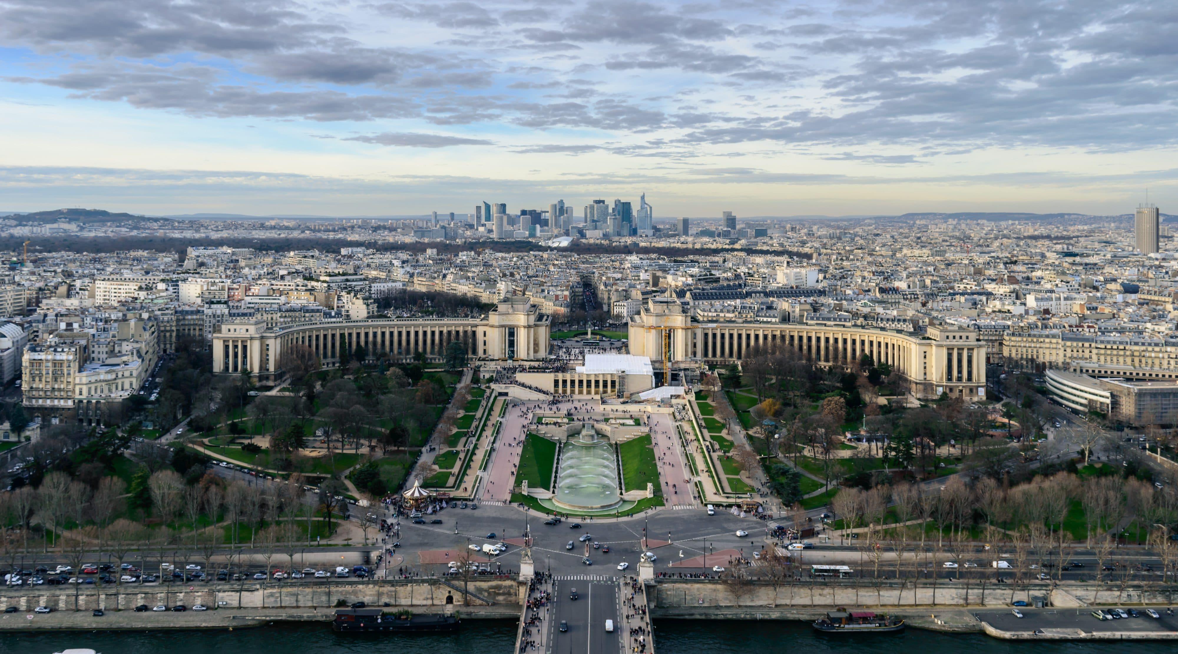16e arrondissement de paris