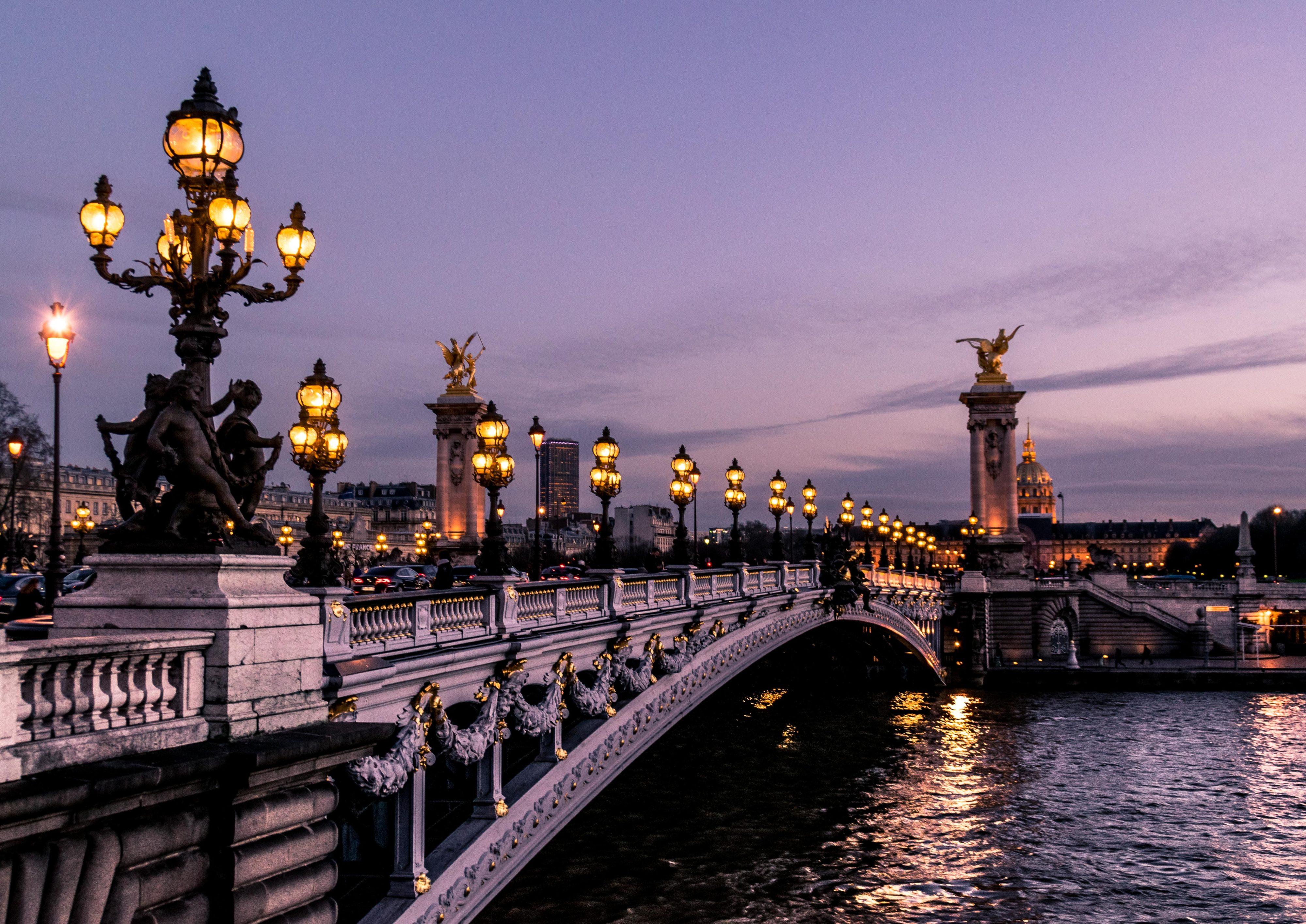 8e arrondissement de paris