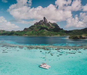 que faire à Bora Bora