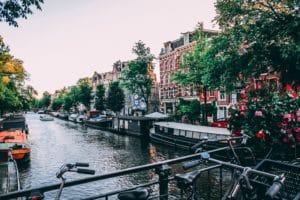 un long weekend a amsterdam