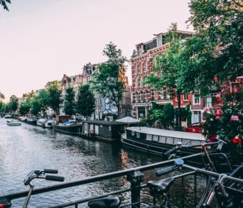 un long weekend a amsterdam
