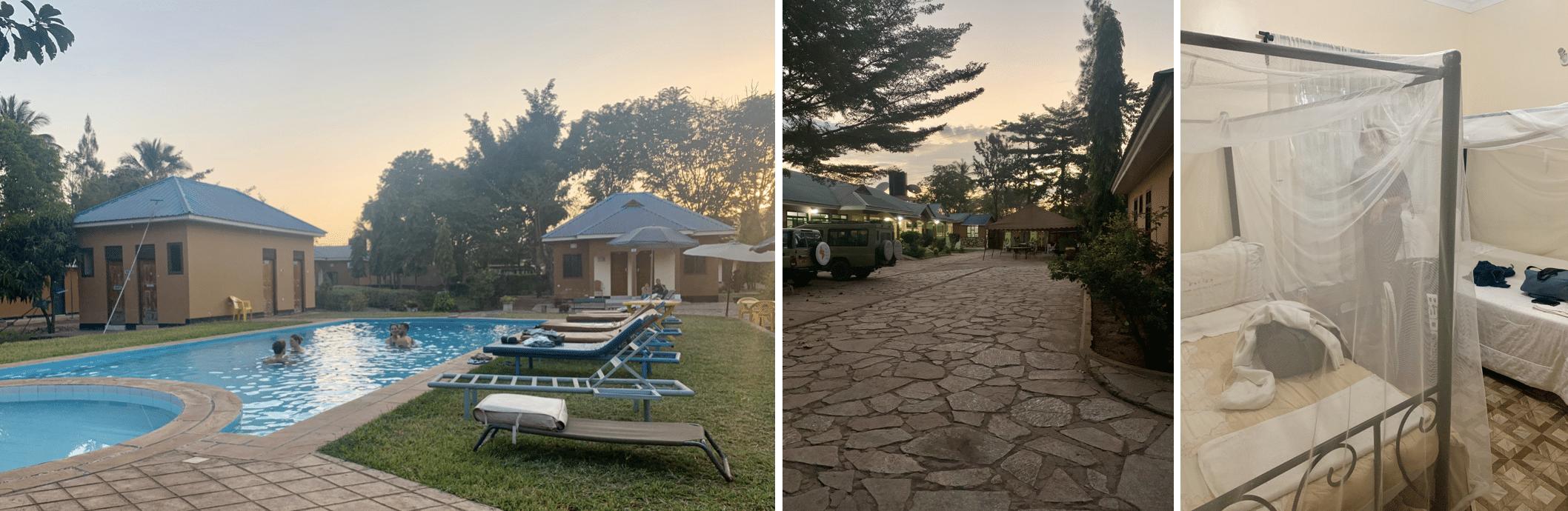 le fanaka safari lodge