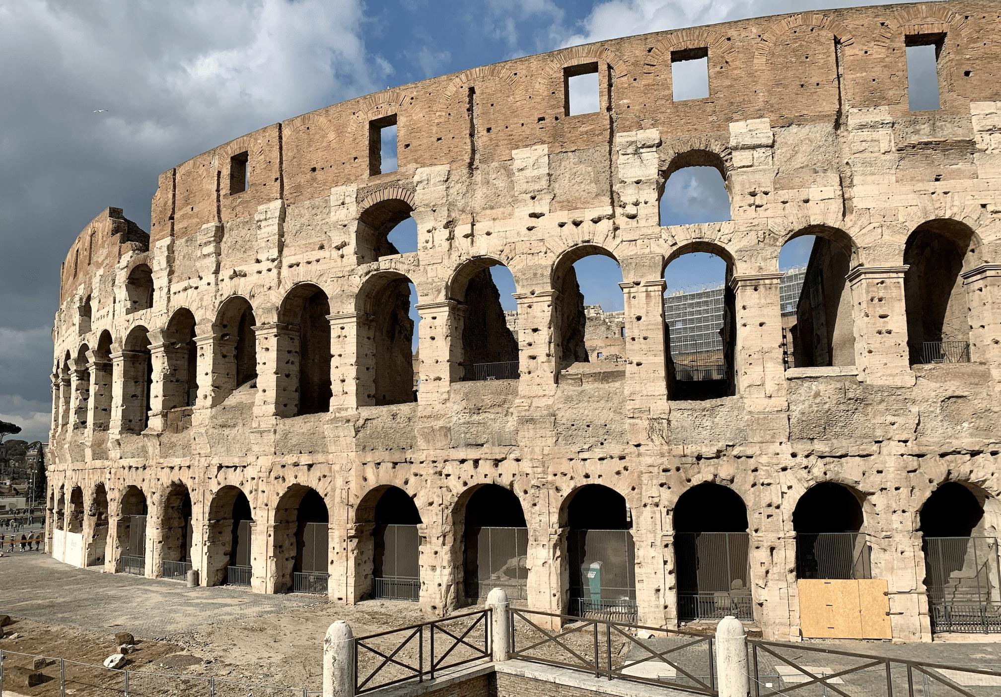 le colisee a rome
