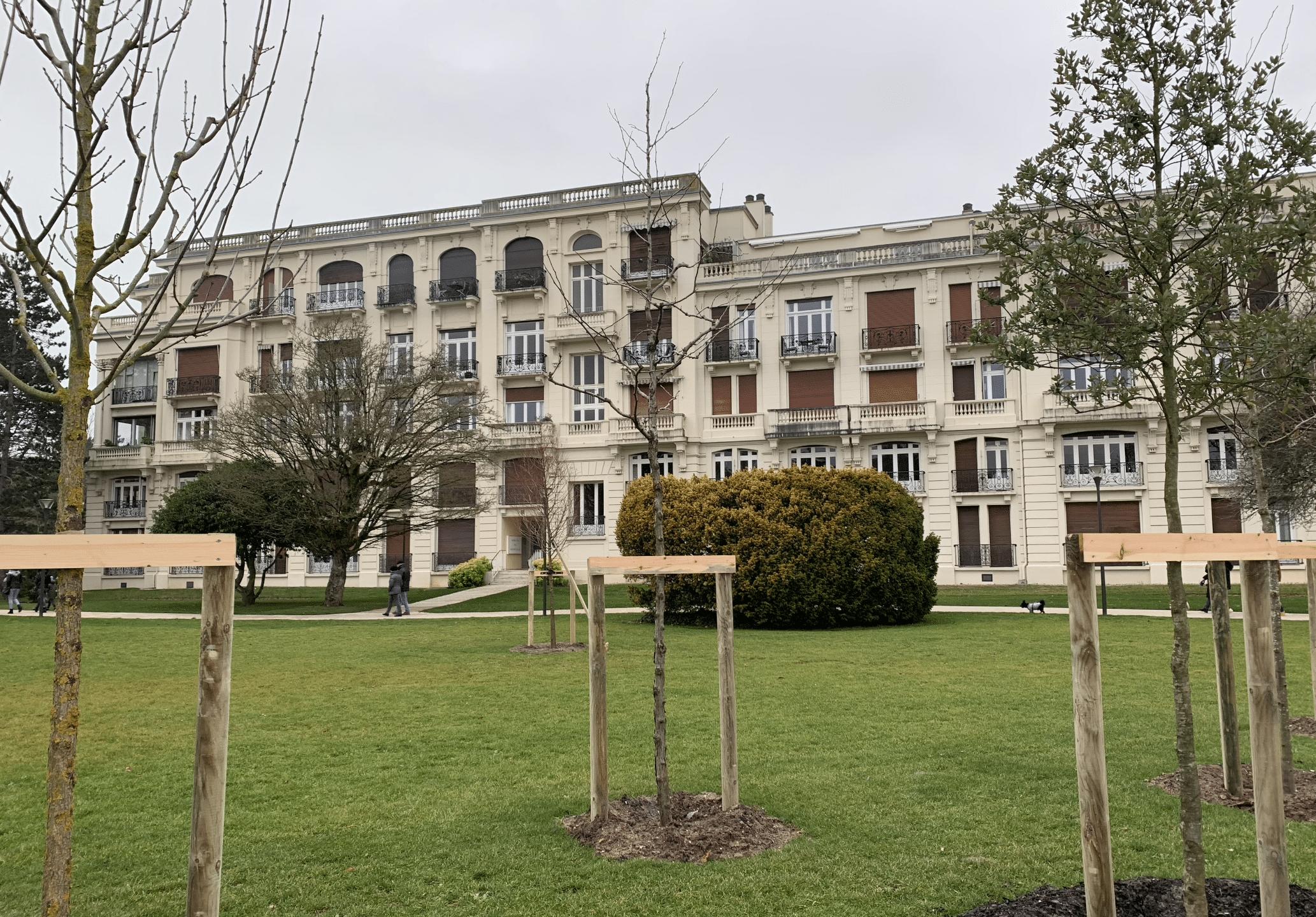 hotel westminster du touquet
