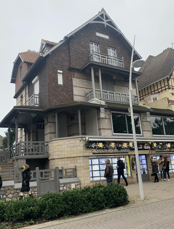 la villa monejan