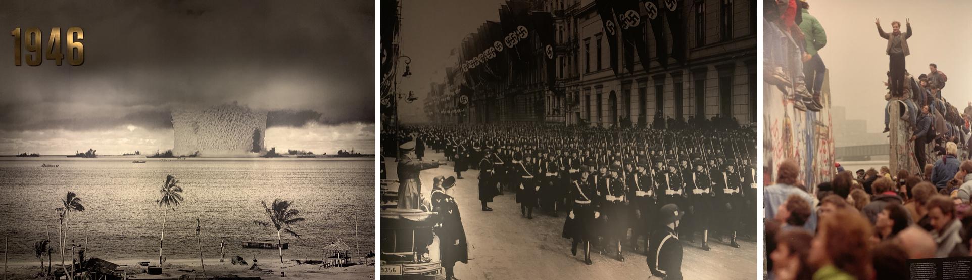 photographies des guerres mondiales