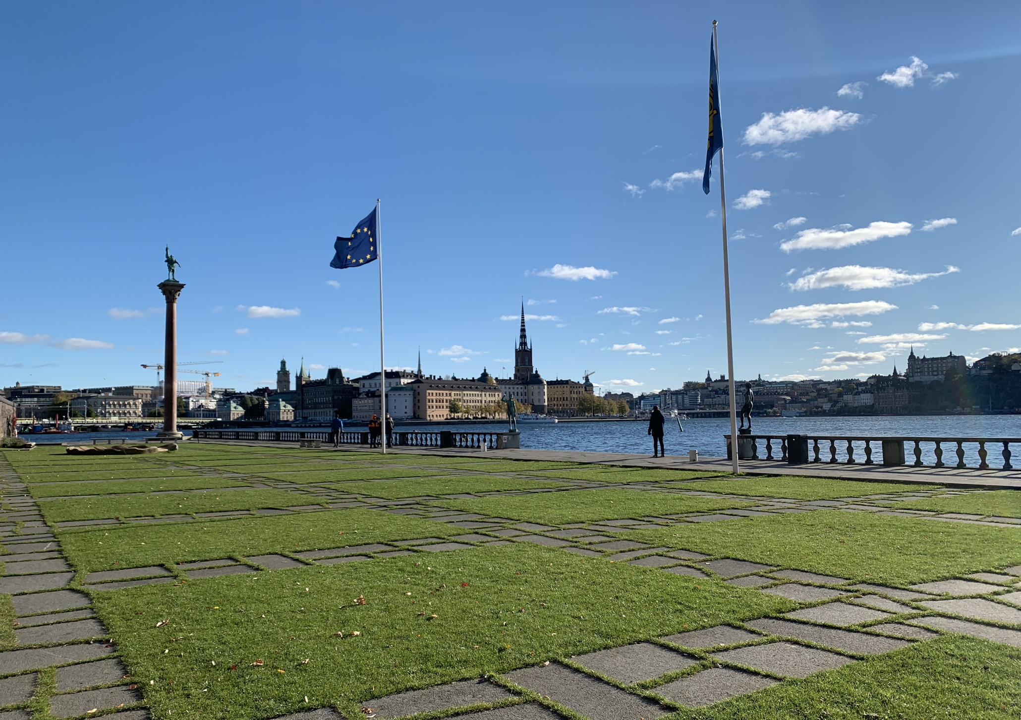 balade sur kungsholmen a stockholm