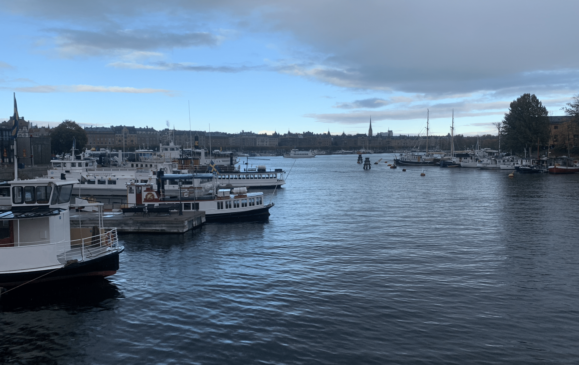 que faire a stockholm : le quartier de norrmalm