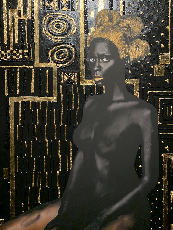 galerie dark testament au musee fotografiska