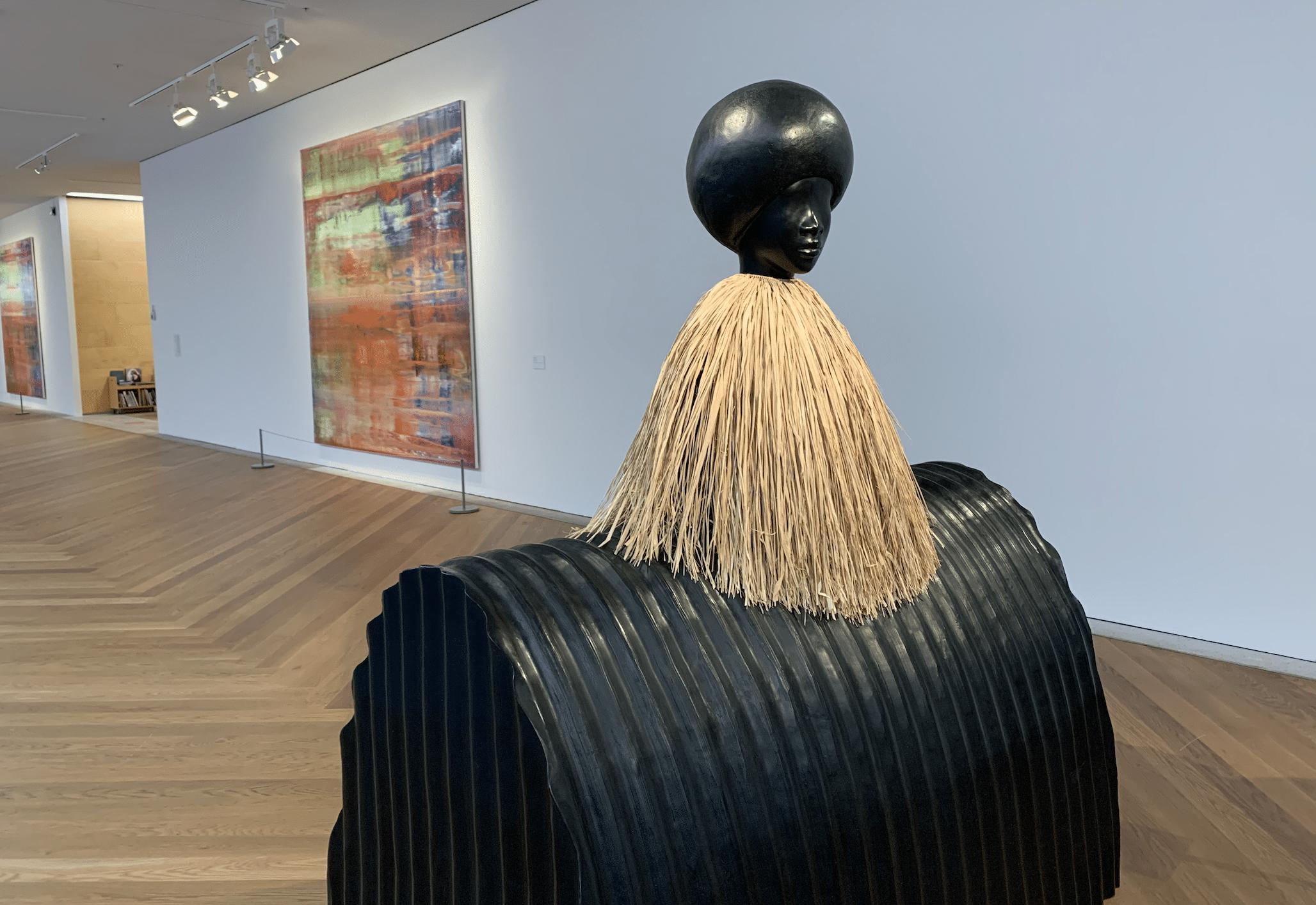 que faire a stockholm : le musee d'art moderne
