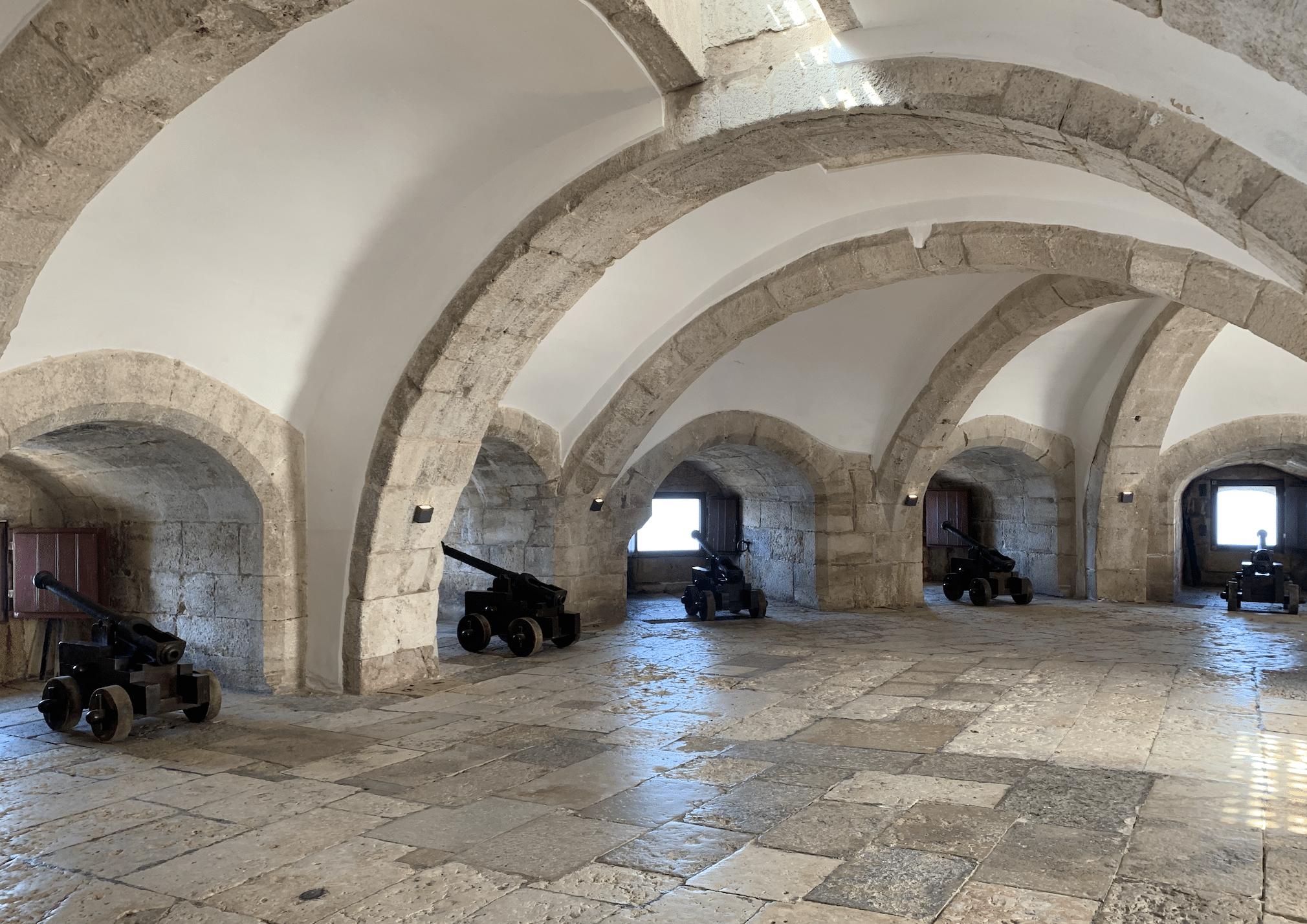 visite de la tour de belem